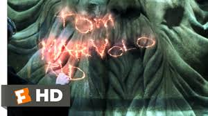 harry potter and the chamber of secrets movie clip riddle  harry potter and the chamber of secrets 4 5 movie clip riddle unraveled 2002 hd