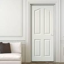 4 panel white interior doors. 4 Panel White Interior Doors T