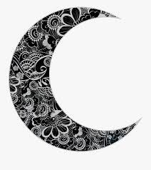 Crescent Moon Design Clipart Crescent Moon Design Free Transparent Clipart