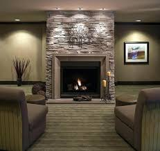 smlf contemporary fireplace mantels ideas brushed nickel doors sentry glass door modern