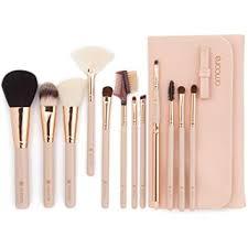 make up brushes amoore 12 pcs makeup brushes set make up brush with case foundation