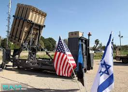 US to Deploy Israel's Iron Dome Missiles to Persian Gulf Bases - Islam Times