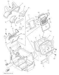 Yamaha ef3000iseb frame 3 parts best oem frame 3 parts diagram for 1979 yamaha wiring diagram