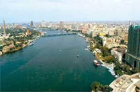 تقرير عن نهر النيل pdf
