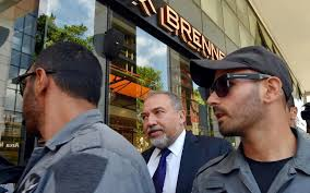 Lieberman promises to respond to terror with 'severe measures' | Jewish News