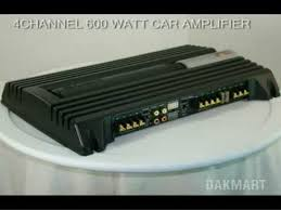 sony xplod xm zr604 4 channel 600 watt car amplifier xmzr604 sony xplod xm zr604 4 channel 600 watt car amplifier xmzr604