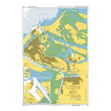 Admiralty Chart 3715 Abu Dhabi Abu Zaby Sas An Nakhl And Musaffah