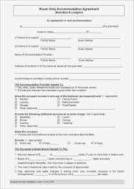 Rent Lease Agreement Pdf Format | Business Document