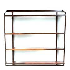 floating shelves wall mounted shelf marble mount shelving acrylic slice uk floa