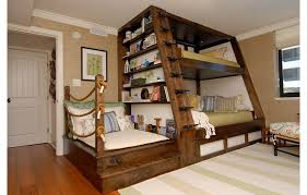 cool bunk bed for boys. Bunk Bed For Kids\u0027 Room By Del Mar - Www.homeworlddesign. Com ( Cool Boys O