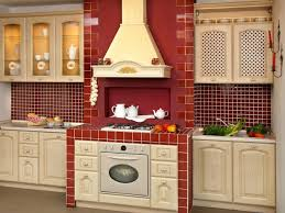 Kitchen Decorating Items Home Design Italian Kitchen Decorating Ideas Style Decor And