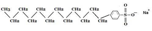 直 鎖 アルキルベンゼン スルホン 酸 ナトリウム