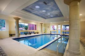 Indoor Outdoor Pool Residential Plain Residential Indoor Swimming Pools Of Pool Ideas To Design