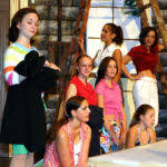 Babes in Arms (2005) | Mount Wachusett Community College
