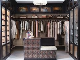 custom closets. LUXE WALK-IN Custom Closets S
