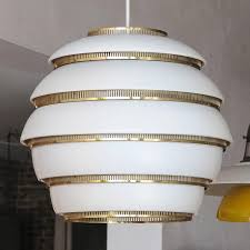 beautifully organic a331 finnish early alvar aalto a331 beehive pendant for finnish early alvar aalto a331 beehive