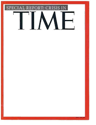time magazine cover templates template magazine cover template word