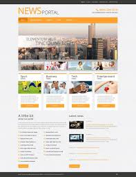 Buy Templates Online News Portal Wordpress Theme Templates Buy Website