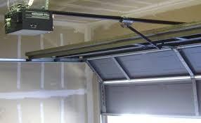 garage door opener troubleshootingLearn 4 Basic Steps of Installing a Garage Door Opener  A Click