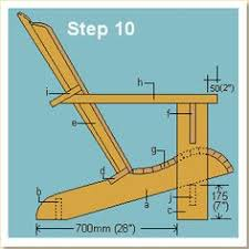 adirondack chairs blueprints. Contemporary Adirondack You Wonder How To Make An Adirondack Chair That Would Look Good On Any Deck  Or In Garden Buildling An Chair Can Be Done Ea In Chairs Blueprints D