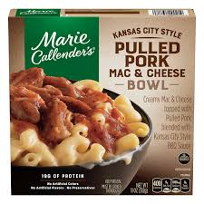 save on marie callender s pulled pork