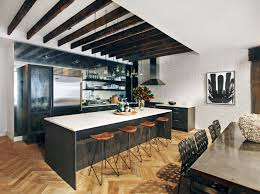 small space kitchen living room design. full size of kitchen:attic apartment ideas design small kitchen interior tiny homes large space living room