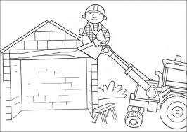 Small Picture Bob The Builder Coloring Pages Coloring Pages