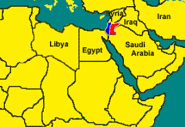 history of israel and palestine in very easy to understand maps Israel In The World Map tiny israel in sea of arab 22 nations israel world map