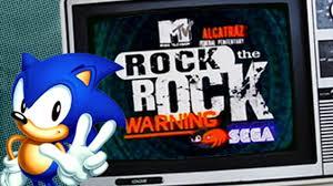 Chris Senn Video Game Designer Sega Memories Sega Debuts Sonic Knuckles With A Mtv