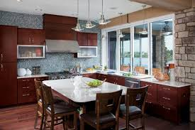 cherrywood kitchen designs. interesting image of kitchen design and decoration with american woodmark cabinet : awesome idea for cherrywood designs