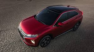 2018 mitsubishi vehicles.  mitsubishi rally red exterior 2018 mitsubishi eclipse cross 04 and mitsubishi vehicles