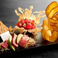 Chart House Marina Del Rey Restaurant Review Zagat