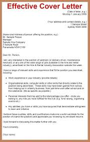 Tips On How To Write A Cover Letter What Is The Best Way To Write A