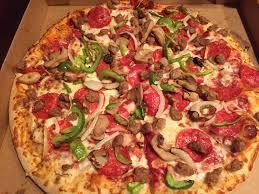 little caesars supreme pizza. Plain Supreme Photo Of Little Caesars Pizza  Renton WA United States Ultimate Supreme Throughout