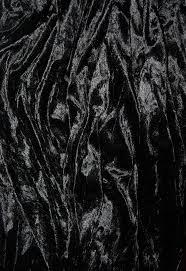 crushed velvet texture. Black Crushed Velvet By Objekt-stock Texture U