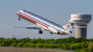 Delta Boeing Douglas Md 80 Seating Chart American Airlines Shares Timeline Of Mad Dog Md 80 As