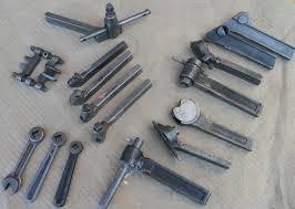 shaper tools. corner is a tool holder for an atlas 7\ shaper tools t