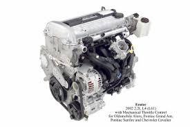 gm s ecotec 2 2 liter 4 cylinder engine delivers