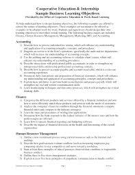 Confortable Nursing Internship Resume Also Cover Letter Template