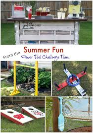 be ready this season with these fun diy outdoor summer you can make and an