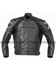 honda joe rocket superhawk black motorcycle jacket