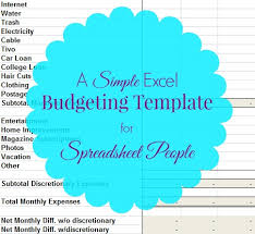 Sample Spreadsheet For Monthly Expenses Free Sample Monthly Expenses Spreadsheet What Mommy Does