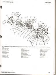 tractor wiring harness connectors electrical wiring john deere garden tractor wiring diagram electrical stx yell john deere 425 garden tractor wiring diagram