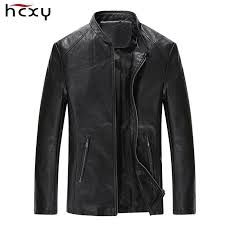 2018 whole 2016 new fashion leather jacket men collar style coat male leather jacket for men casual work mens jackets and coats from dayup