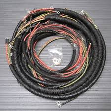 best deals on harley panhead duo glide shopping123 com harley 1958 1964 panhead wiring harness kit usa made fl flh duo glide