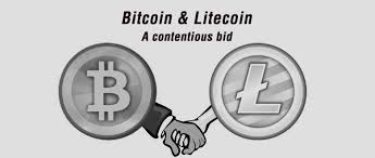 When the scaling debate was at its peak in 2017 litecoin is a plucky altcoin that has proved a valuable asset as almost like a test net for bitcoin. Bitcoin Litecoin A Contentious Bid The Iilm Blog