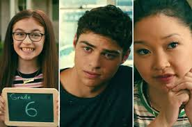 Teenage fantasy is to all the boys' vibranium, the inexhaustible resource that fuels all manner of cute hijinks. The Cast Of To All The Boys I Ve Loved Before Took Our Which Character From Tatbilb Are You Quiz And Now You Can Too