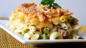Easy Tuna Casserole Recipe by LMCDEVIT ...