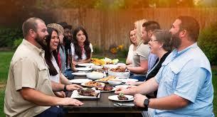 tyson foods summer trends report