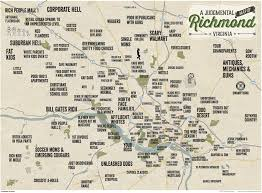 judgmental maps richmond va by benhaus design copr  benhaus